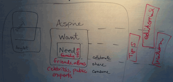 Wants versus Needs versus Aspirational Desires